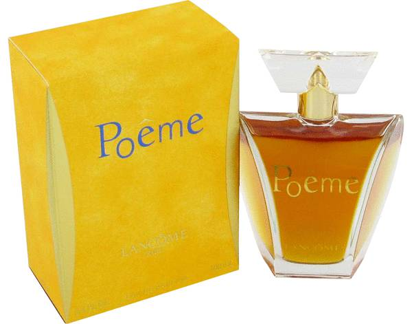 FRAGRANCE Poeme Perfume 3.4 oz Eau De Parfum Spray
