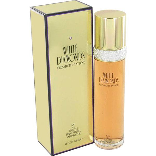 FRAGRANCE White Diamonds Perfume 3.3 oz Eau De Toilette Spray
