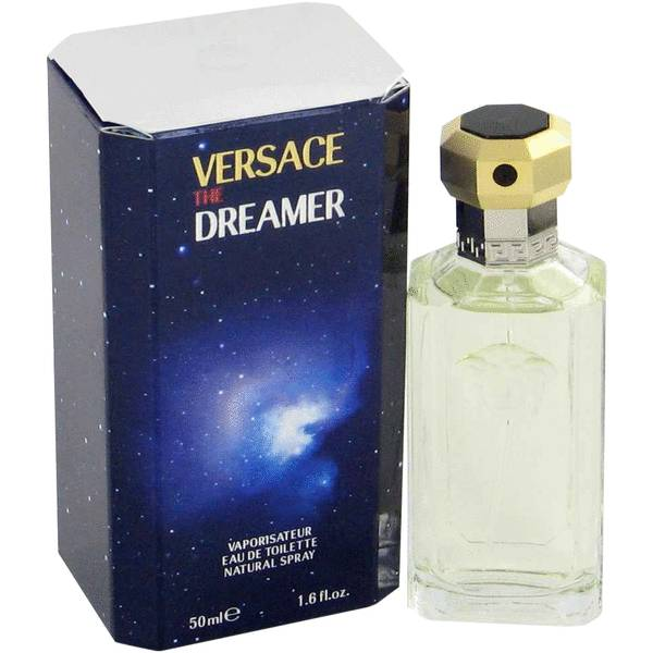 FRAGRANCE Dreamer Cologne 3.4 oz Eau De Toilette Spray