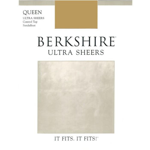 Berkshire Queen Ultra Sheer 5