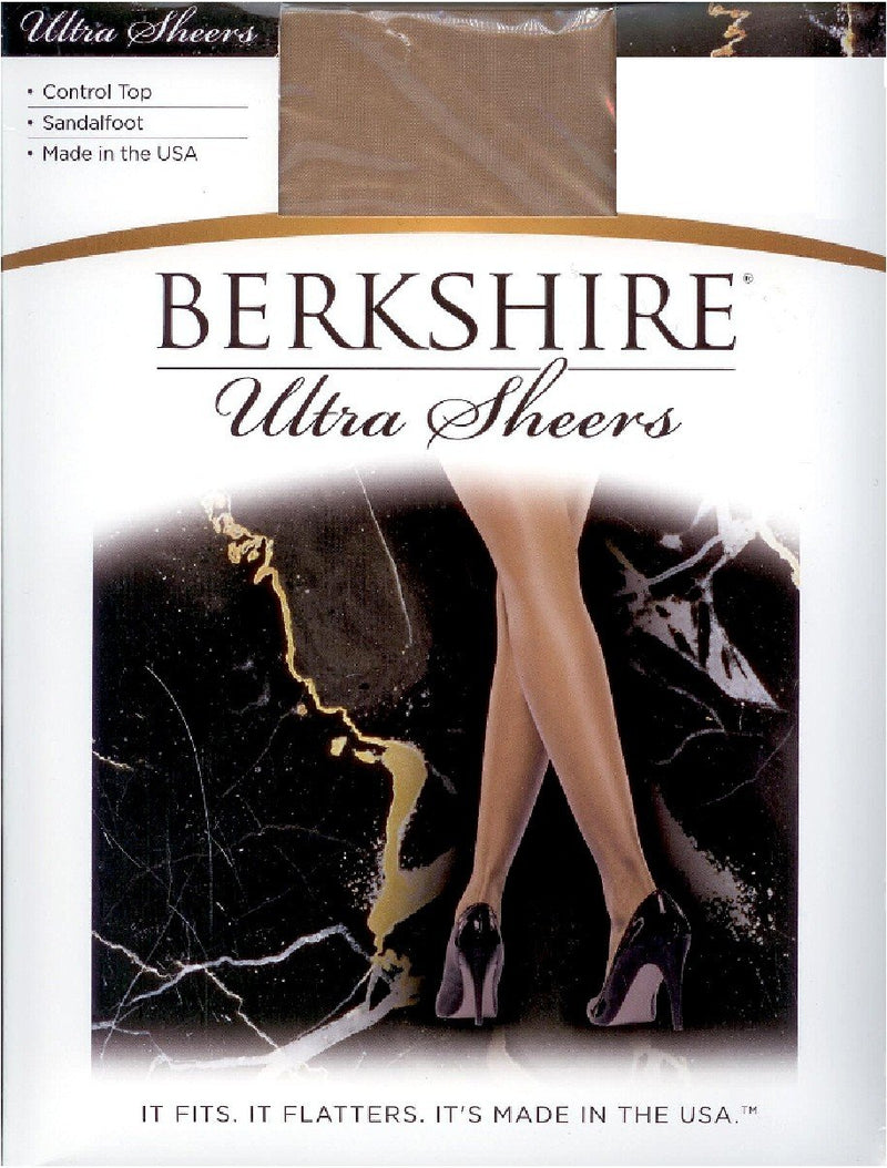 Berkshire Ultra Sheer CT-SF 5