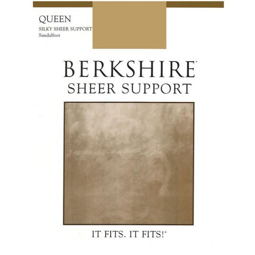 Berkshire Queen Silky Sheer Support 30