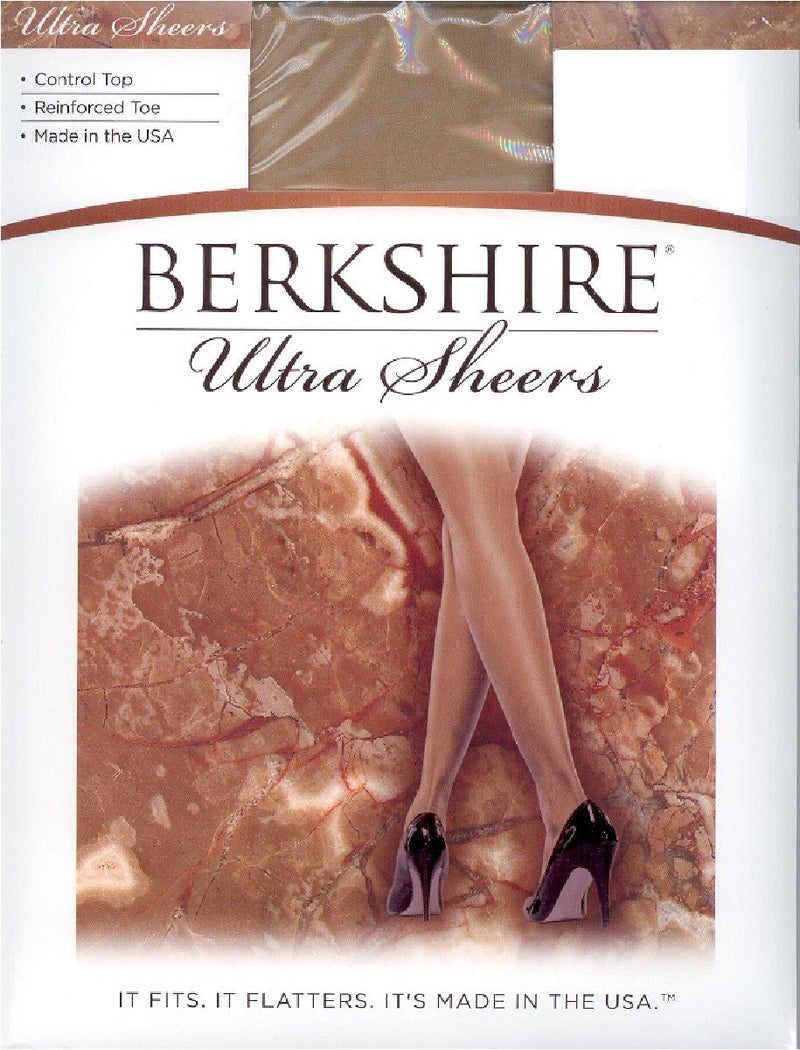 Berkshire Ultra Sheer CT-RT 5