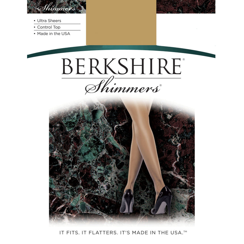 Berkshire Ultra Sheer Shimmer 5