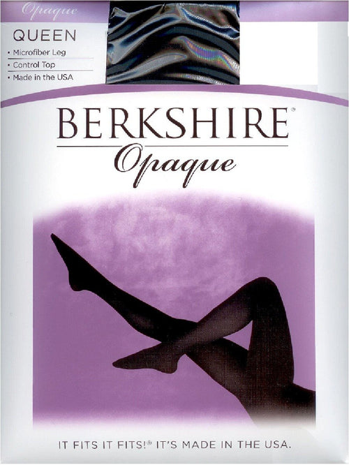 Berkshire Queen Opaque Tights 60