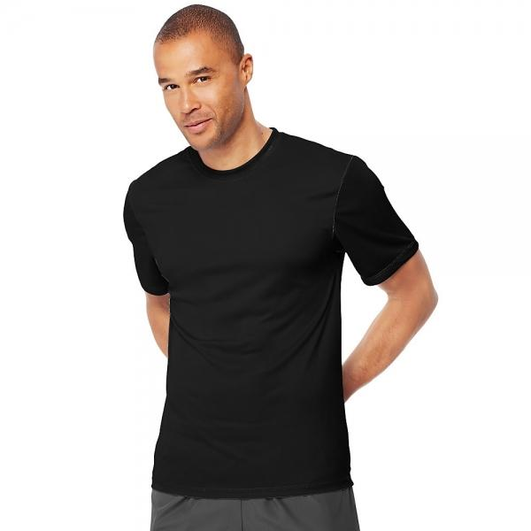 Hanes Cool DRI TAGLESS Men's T-Shirt