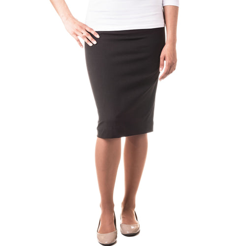 Kiki Riki Womens Cotton Pencil Skirt