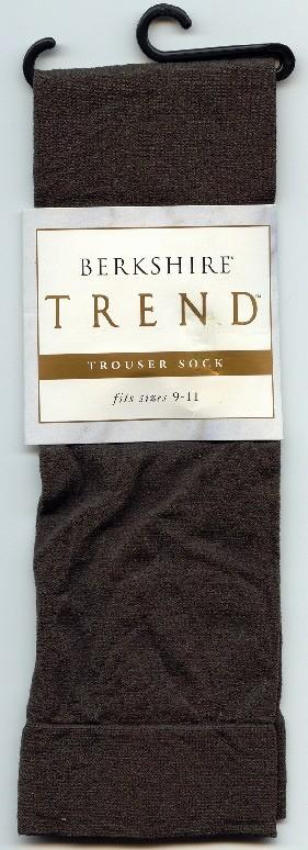 Berkshire Opaque Trouser Sock 50