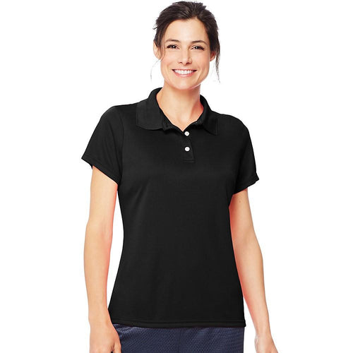 Hanes Cool DRI? Women's Polo - Best Seller!