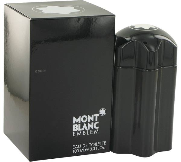 FRAGRANCE Montblanc Emblem Cologne 3.4 oz Eau De Toilette Spray