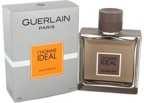 FRAGRANCE L'homme Ideal Cologne 3.3 oz Eau De Parfum Spray