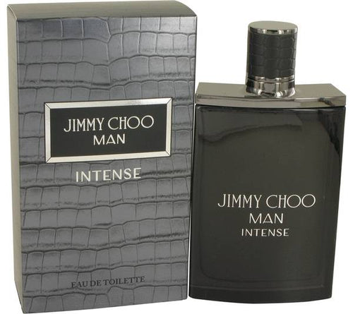 FRAGRANCEJimmy Choo Man Intense Cologne 3.3 oz Eau De Toilette Spray