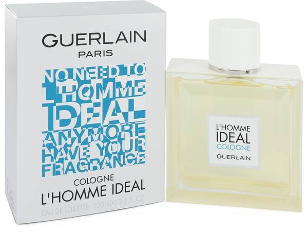 FRAGRANCE L'homme Ideal Cologne Cologne 3.3 oz Eau De Toilette Spray