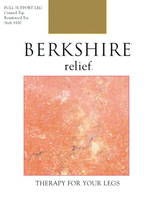Berkshire Relief Full Support 70