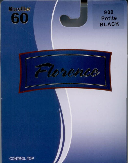 Florence Microfiber Opaque Tight 60
