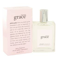 FRAGRANCE Amazing Grace Perfume 2 oz Eau De Toilette Spray