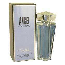 FRAGRANCE Angel Perfume 3.4 oz Eau De Parfum Spray Refillable