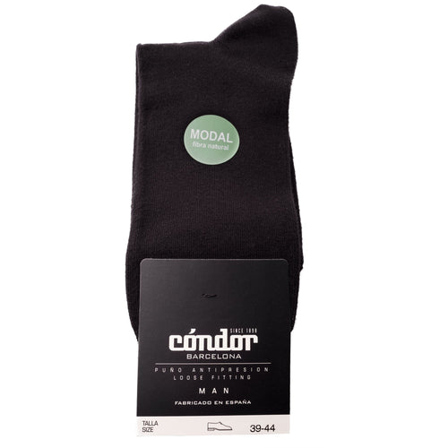Condor Modal Mens Knee Sock
