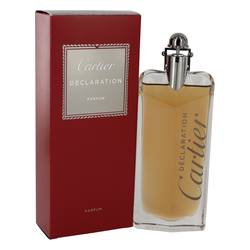 FRAGRANCE Declaration Cologne 3.3 oz Eau De Parfum Spray