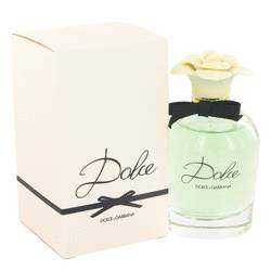 FRAGRANCE Dolce Perfume 2.5 oz Eau De Parfum Spray