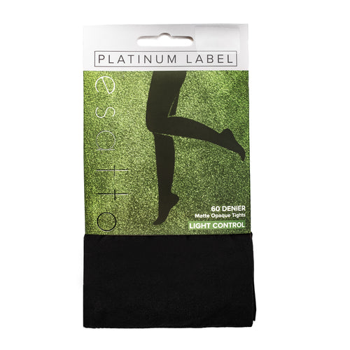 Esatto Light Control Women's Opaque Tights 60