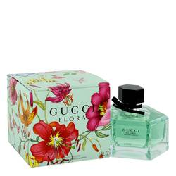 FRAGRANCE Flora Perfume 2.5 oz Eau De Toilette Spray
