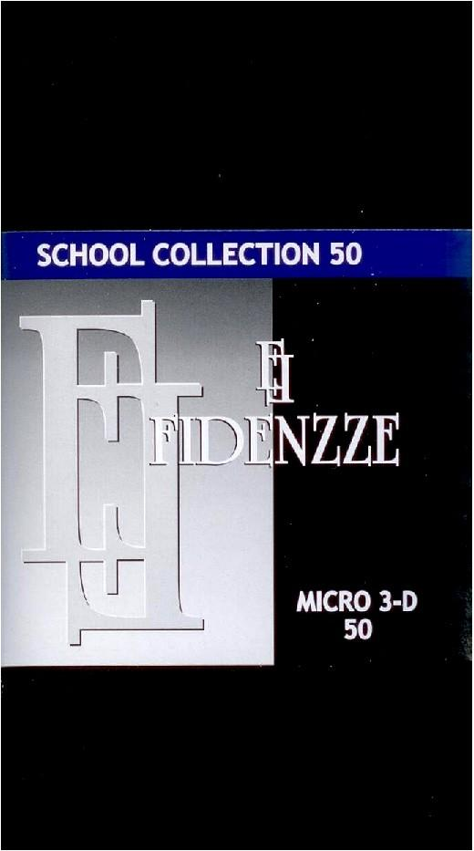 Fidenzze Childrens Micro Black 50 Opaque