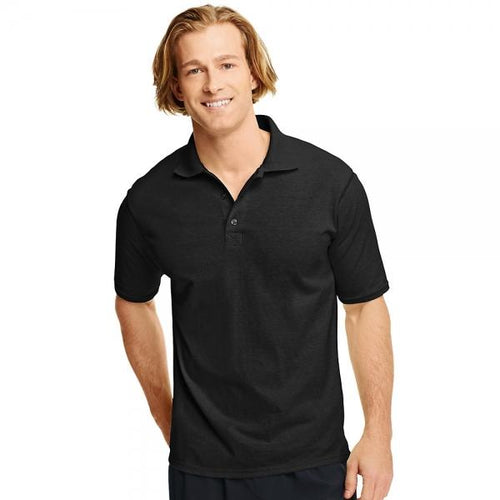 Hanes X-Temp® Men's Polo