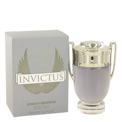 FRAGRANCE Invictus Cologne 3.4 oz Eau De Toilette Spray