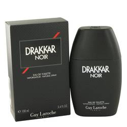 FRAGRANCE Drakkar Noir Cologne 3.4 oz Eau De Toilette Spray