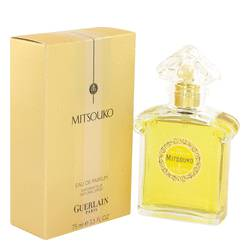 FRAGRANCE Mitsouko Perfume 2.5 oz Eau De Parfum Spray