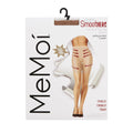 Memoi BODYSMOOTHERS GIRDLE-AT-THE-TOP SHEERS 20