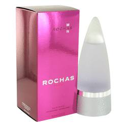 FRAGRANCE Rochas Man Cologne 3.4 oz Eau De Toilette Spray