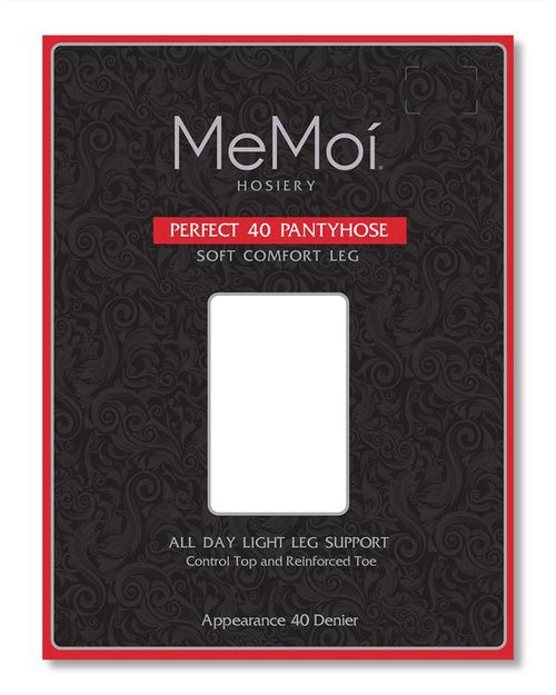 Memoi Perfect 40 Support Pantyhose