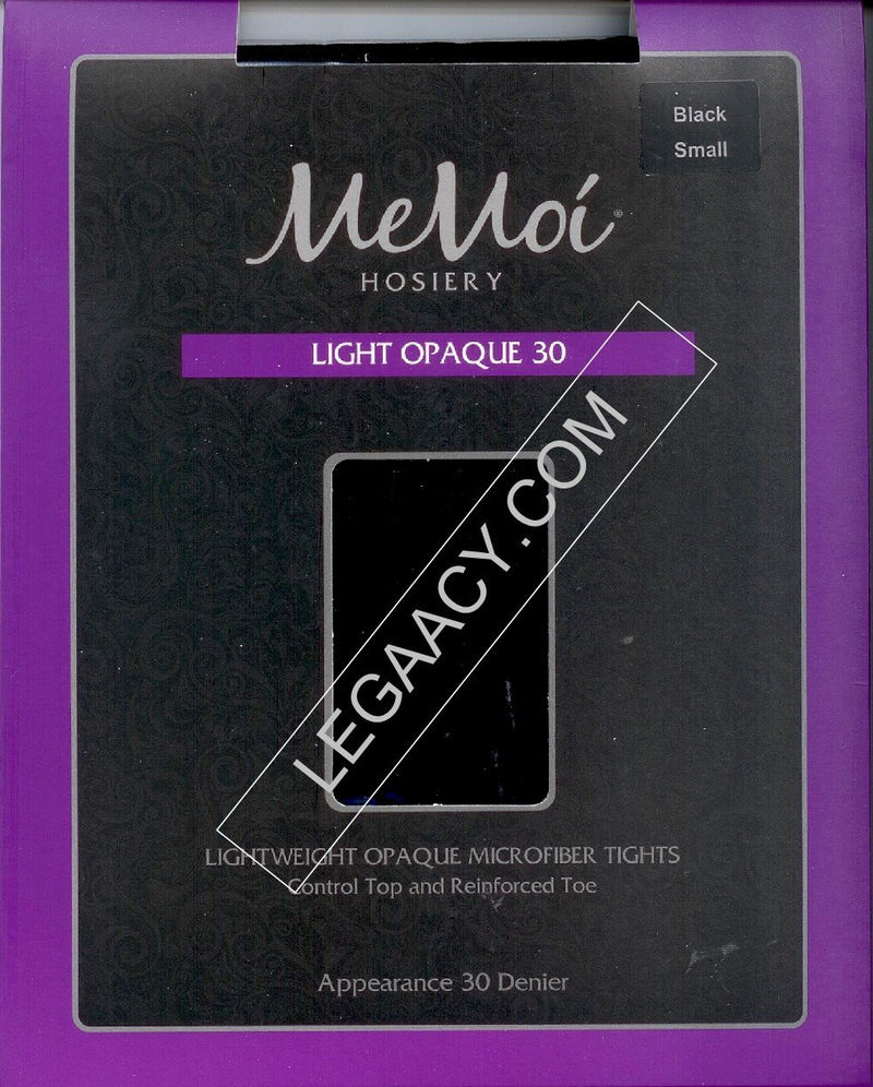 Memoi Light Opaque 30