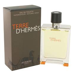 FRAGRANCE Terre D'hermes Cologne 3.4 oz Eau De Toilette Spray