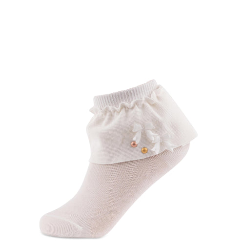 JRP Dream Lace Anklet Girl's Socks