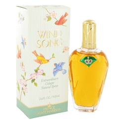 FRAGRANCE Wind Song Perfume 2.6 oz Cologne Spray