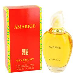 FRAGRANCE Amarige Perfume 3.4 oz Eau De Toilette Spray