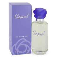FRAGRANCE Casual Perfume 4 oz Fine Parfum Spray