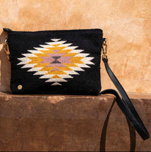 Mexican Woven Clutch Bags