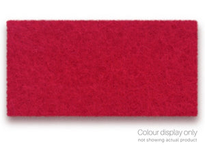 Colour Tile Poppy-Red-55 Hey-Sign 3005604