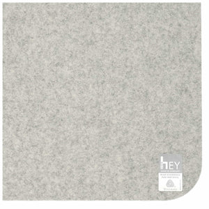 Rectangular Felt Placemat in Marble by Hey-Sign 300134506 looking at Closeup-Label