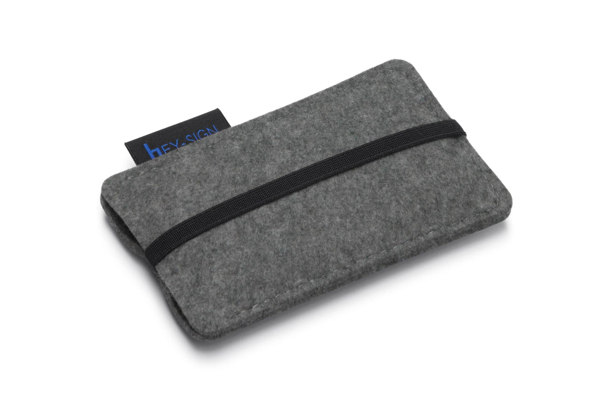 Felt Smartphone Sleeve | iPhone 6-X, Galaxy S6-9 or similar