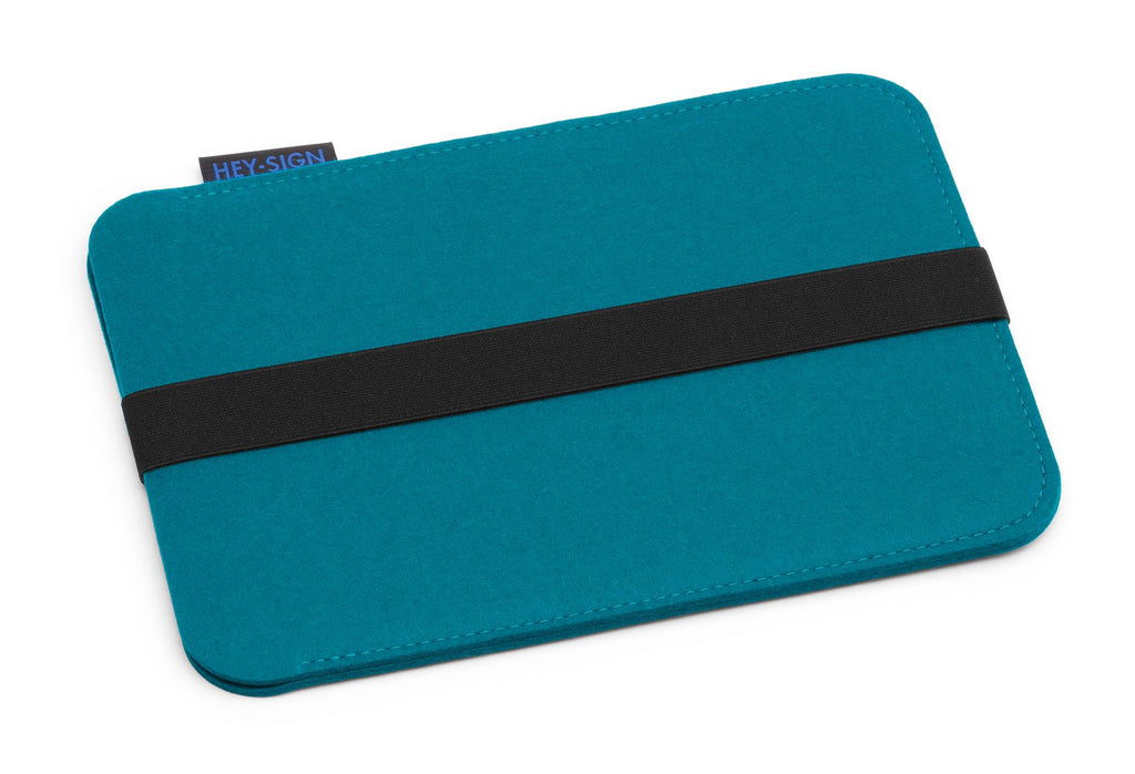 Felt iPad Sleeve Cover or Pouch by Hey-Sign 3018220
