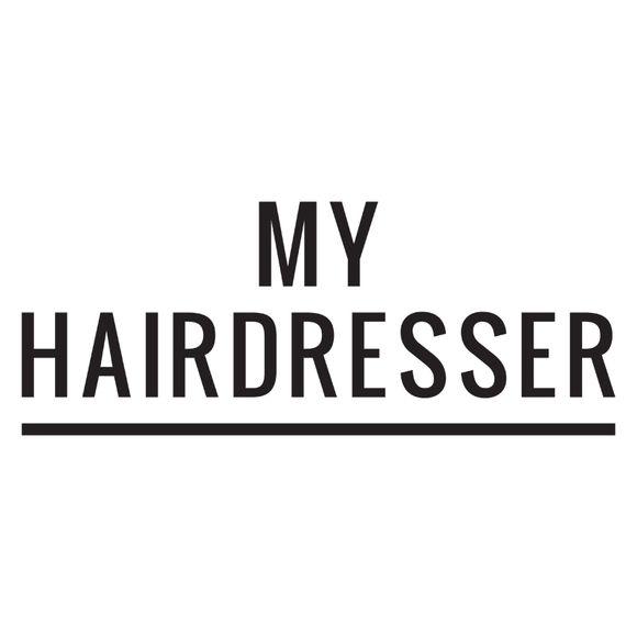 MY HAIRDRESSER