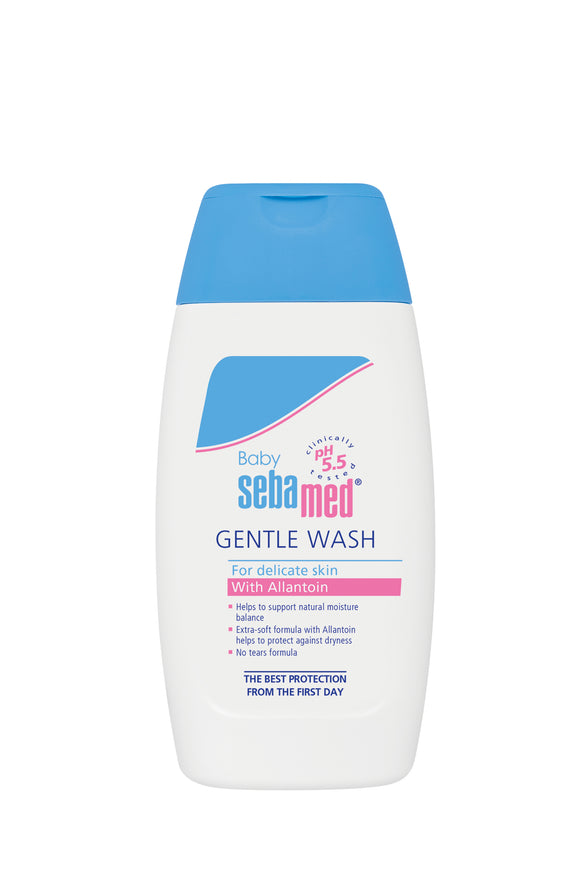 Baby Sebamed Gentle Wash 200ml