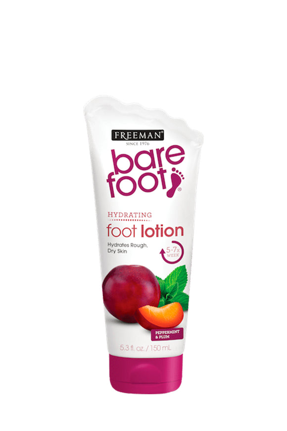 Freeman Barefoot Foot Lotion 150ml