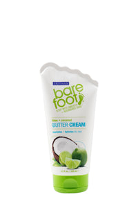 Freeman Barefoot Lime & Coconut Butter Cream 125ml