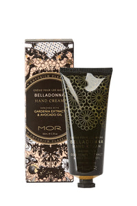 MOR Belladonna Hand Cream 100ml